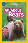 All About Bears (Pre-reader) - eBook