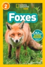 Foxes (L2) (National Geographic Readers) - eBook