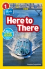 Here to There (L1/Co-Reader) - Book