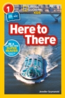Here to There (L1/Co-Reader) - eBook