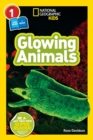 Glowing Animals (L1/Co-Reader) - Book