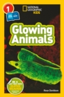 Glowing Animals (L1/Co-Reader) (National Geographic Readers) - eBook