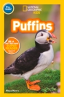 Puffins (Pre-Reader) (National Geographic Readers) - eBook