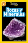 Rocks & Minerals (L2, Spanish) - Book