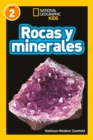 Rocks & Minerals (L2, Spanish) (National Geographic Readers) - eBook