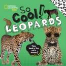 So Cool! Leopards - Book