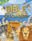 Treasury of Bible Stories : A Mosaic of Prophets, Kings, Families, and Foes - Book