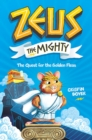 Zeus The Mighty 1 : The Quest for the Golden Fleas - Book
