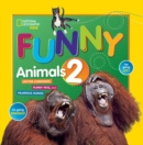 Just Joking Funny Animals 2 - Book