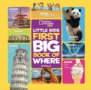 National Geographic Little Kids First Big Book of Where - eBook