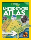 National Geographic Kids U.S. Atlas 2020 - Book