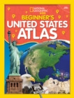 Beginner's U.S. Atlas 2020 - Book