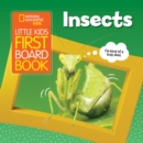 Little Kids First Board Book Insects - Book
