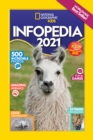National Geographic Kids Infopedia 2021 - Book