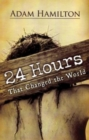 24 Hours That Changed the World, Expanded Large Print Edition - eBook