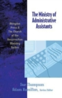 The Ministry of Administrative Assistants - eBook