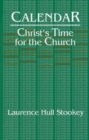 Calendar : Christ's Time for the Church - eBook