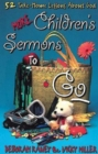 More Children's Sermons To Go : 52 Take-Home Lessons About God - eBook