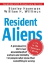Resident Aliens : Life in the Christian Colony (Expanded 25th Anniversary Edition) - eBook