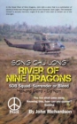 River of Nine Dragons : Sob Squad-Surrender or Bleed - eBook