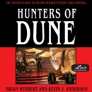 Hunters of Dune - eAudiobook