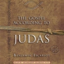 The Gospel According to Judas by Benjamin Iscariot - eAudiobook