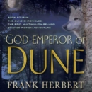 God Emperor of Dune : Book Four in the Dune Chronicles - eAudiobook