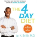 The 4 Day Diet - eAudiobook