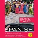 Behind the Wheel - Spanish 3 - eAudiobook
