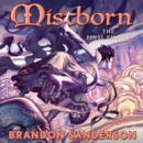 Mistborn : The Final Empire - eAudiobook