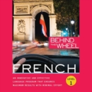 Behind the Wheel - French 1 - eAudiobook