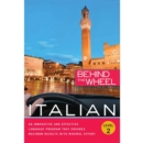 Behind the Wheel - Italian 2 - eAudiobook