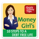 Money Girl's 10 Steps to a Debt-Free Life - eAudiobook