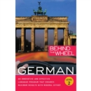 Behind the Wheel - German 2 - eAudiobook