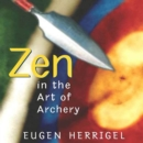 Zen in the Art of Archery - eAudiobook