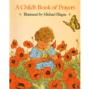 A Child's Book of Prayers - eAudiobook