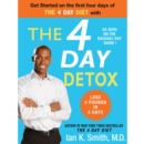 The 4 Day Detox - eAudiobook