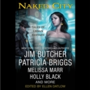 Naked City : Tales of Urban Fantasy - eAudiobook