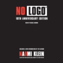No Logo : Taking Aim at the Brand Bullies - eAudiobook