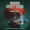 Earth Afire - eAudiobook