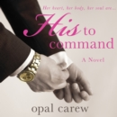 His to Command - eAudiobook