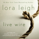 Live Wire : A Novel - eAudiobook