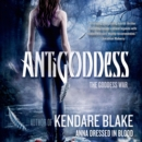 Antigoddess - eAudiobook
