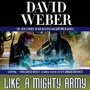 Like a Mighty Army : A Novel in the Safehold Series - eAudiobook