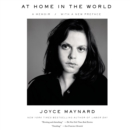 At Home in the World : A Memoir - eAudiobook