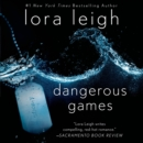 Dangerous Games : A Novel - eAudiobook