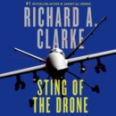 Sting of the Drone : A Thriller - eAudiobook
