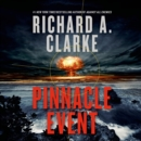 Pinnacle Event : A Novel - eAudiobook