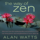 The Way of Zen - eAudiobook