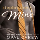 Stepbrother, Mine - eAudiobook